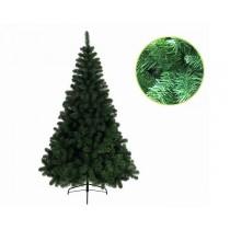 Albero di Natale pino Kaemingk Imperial verde 300 cm