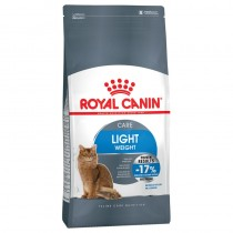 Crocchette per gatti Royal canin feline light weight care 38 1,5 Kg