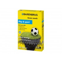 Semi per prato Barenbrug Play & Sport BarPower 1 Kg