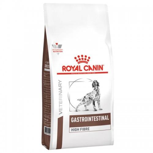 Crocchette per cani Royal Canin Veterinary Diet high fibre 2 Kg