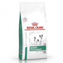 Crocchette per cani Royal Canin Veterinary Diet satiety small 1,5 Kg