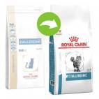 Crocchette per gatti Royal Canin veterinary anallergenic feline 2 Kg