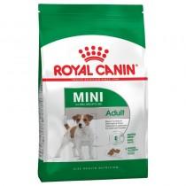 Crocchette per cani Royal canin mini adult 2 Kg