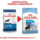 Crocchette per cani Royal Canin maxi puppy 1 Kg