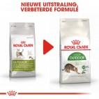 Crocchette per cani Royal Canin feline outdoor 400 g
