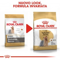 Crocchette per cani Royal Canin Yorkshire Terrier adult 500 g