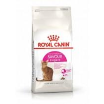Crocchette per gatti Royal canin adult feline savour exigent 35/30 400 g