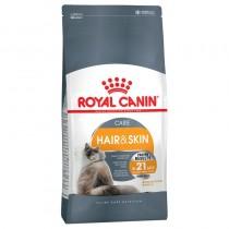 Crocchette per gatti Royal Canin feline hair and skin care 400 g