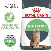 Crocchette per cani Royal Canin feline digestive 2 Kg