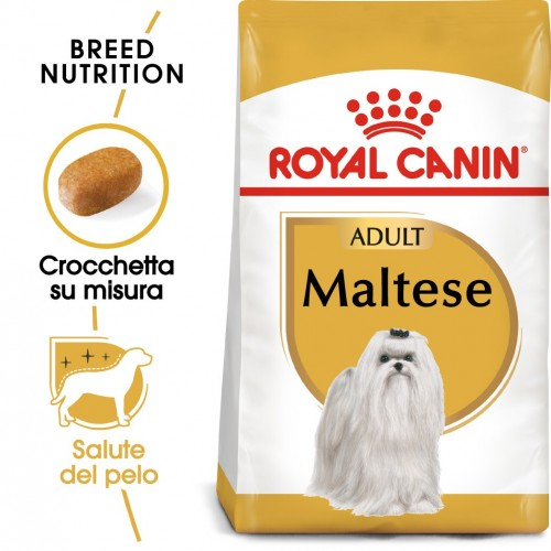 Crocchette per cani Royal Canin maltese adult 500 g