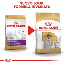 Crocchette per cani Royal Canin maltese adult 1,5 Kg
