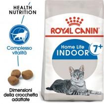 Crocchette per gatti Royal Canin indoor +7 400 g