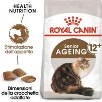 Crocchette per gatti Royal Canin Ageing 12+