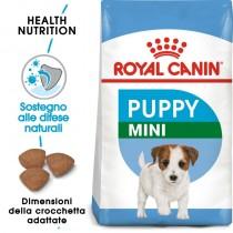 Crocchette per cani Royal Canin mini puppy 800 g