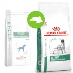 Crocchette per cani Royal Canin veterinary diet  Satiety Weight Management 6 Kg