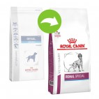 Crocchette per cani Royal Canin Renal Special 2 Kg