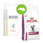 Crocchette per gatti Royal Canin Veterinary Diet feline renal select 500 g