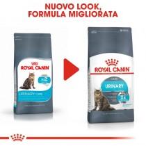 Crocchette per gatti Royal Canin urinary care 2 Kg
