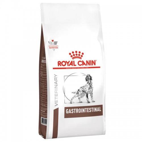 Crocchette per cani Royal Canin gastrointestinal 15 Kg