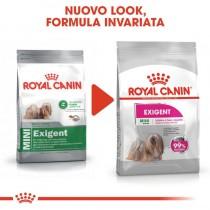 Crocchette per cani Royal Canin mini exigent 1 Kg