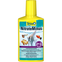 Antialghe riduttore nitrati Tetra NitrateMinus acqua dolce acqua marina