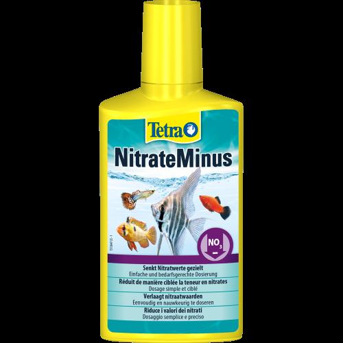 Antialghe riduttore nitrati Tetra NitrateMinus acqua dolce acqua marina 100 ml