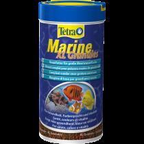 Mangime per pesci di taglia grande Tetra Marine XL Granules 250 ml