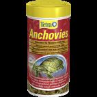 Mangime per tartarughe acquatiche Tetra Anchovies 250 ml