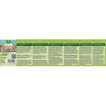 Substrato fertilizzante per piante d'acquario Tetra CompleteSubstrate 5 Kg