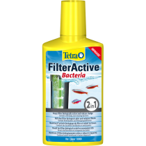 Biocondizionatore per acquario Tetra FilterActive 100 ml
