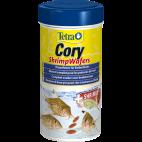 Mangime per pesci da fondo Tetra Cory ShrimpWafers 100 ml