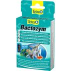 Bioattivatore acquario Tetra Bactzym 10 compresse