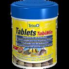 Mangime per pesci da fondo Tetra Tablets TabiMin 120 compresse