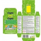 Fertilizzante per piante d'acquario Tetra Crypto 23 g 10 compresse