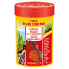 Mangime per discus SERA Discus Color Red 100 ml