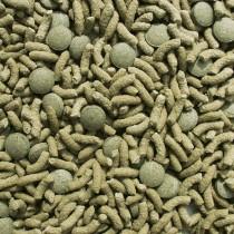 Mangime per rettili erbivori SERA Raffy Vital 250 ml