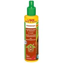 Ferro supplementare per piante acquatiche SERA Flore 2 Ferro 50 ml