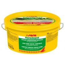 Substrato per acquario SERA Floredepot 2,4 Kg