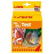 SERA NH4/NH3-Test (ammonium/ammoniak-Test) 15 ml
