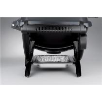 WEBER Q 1400 Dark Grey - Barbecue Elettrico