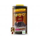 Topicida zerotop in forma di cereali gusto cacao 1,5 Kg