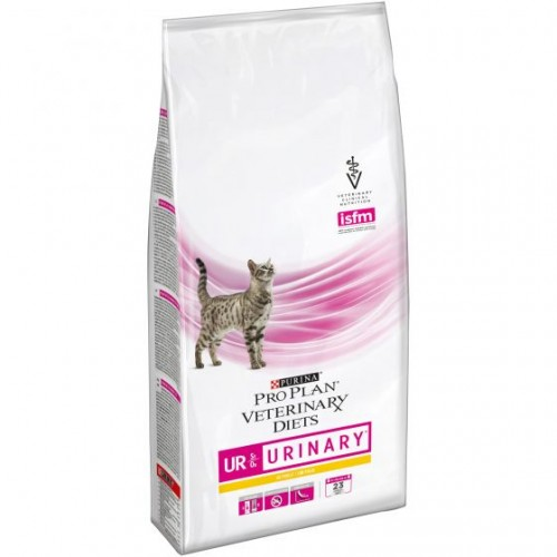 Crocchette per gatti Purina UR urinary veterinary diet 1,5 kg