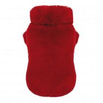 Cappottino per cani Croci giubbotto vie en rouge taglia 25 cm