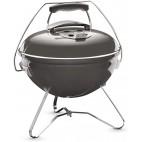 Weber barbecue a carbone Smokey Joe premium 37 cm smoke