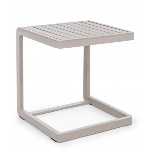 Tavolino Konnor 40x40 Bizzotto - RASTIN