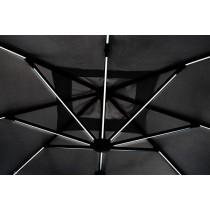Ombrellone con LED Ines Bizzotto 0795669