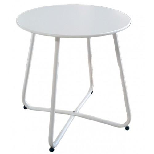 Tavolino rotondo Greenwood TBF 03 in ferro