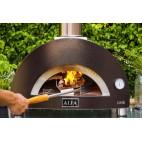 Forno a legna Alfa Pizza One color rame