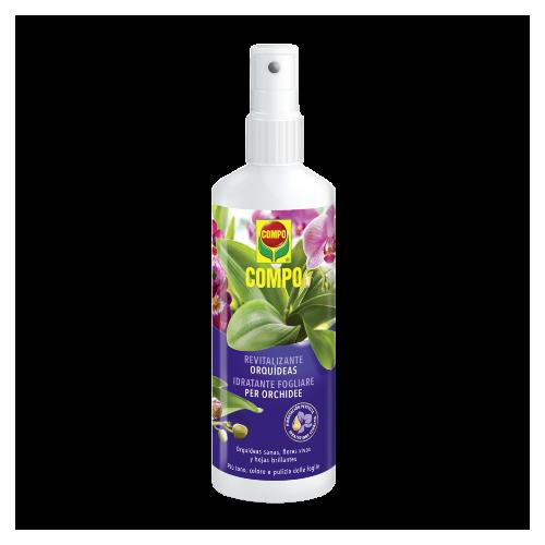Compo idratante fogliare per orchidee 250 ml