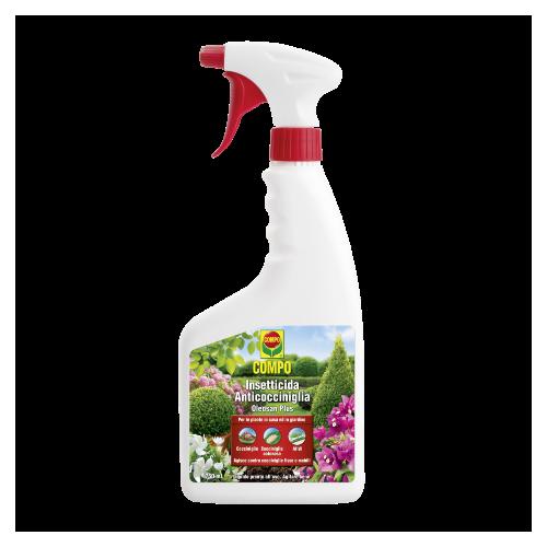 Insetticida per piante Compo anti cocciniglia oleosan 750 ml